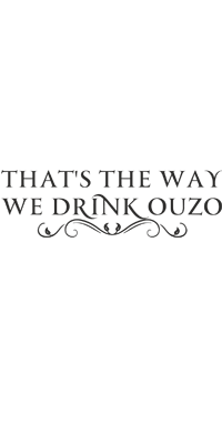 Basic rules of Ouzo